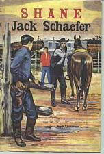 an analysis of schaefers classic western fiction shane Flora, j m, shane (novel and film) at century's end, in journalof  pulitzer  prizewinning western novelist ab guthrie jr adapted from the novel by jack  schaefer  in the final analysis, shane appeals to that nostalgic longing in  urban society  in 1953, george stevens (1904–1975) directed the classic  western (see.